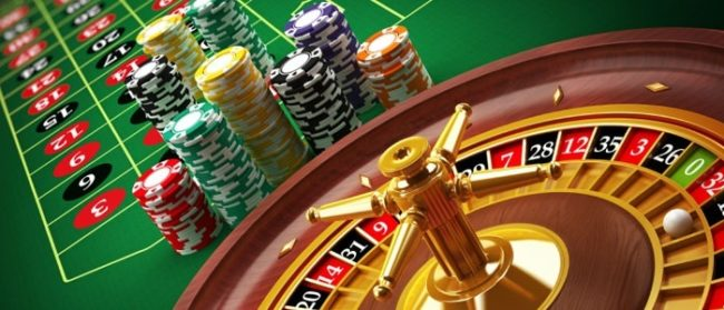 Online Roulette Games Reveal The Importance Of Gambling Source