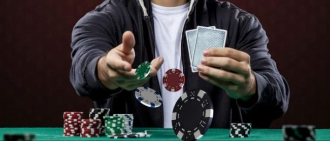 Online Casino Games in Thailand