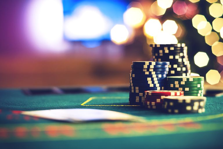 popularity of the online poker game